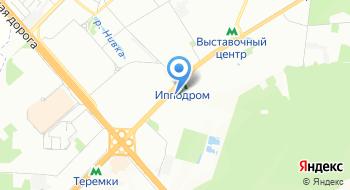 Киевский дельфинарий Немо на карте