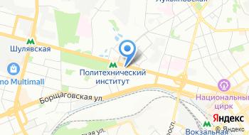 Кафе Домашняя кухня на карте