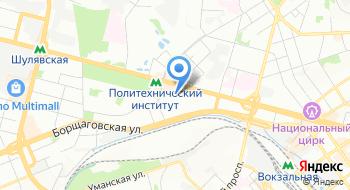 Интернет-магазин Missmillion на карте