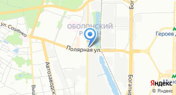 Интернет-магазин Shoe-care.com.ua на карте