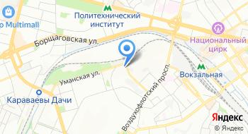 Интернет-магазин Сhemodanchik на карте