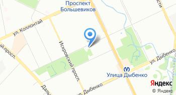 Магазин Домовёнок на карте