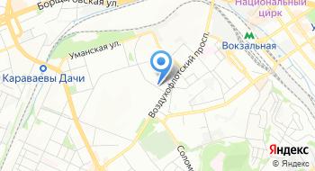Интернет-магазин Electronoff на карте