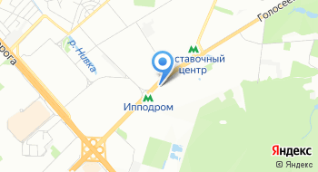Автобусная станция №3 Южная на карте