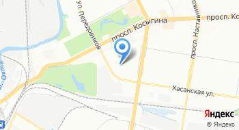 Центр подготовки специалистов МиР на карте