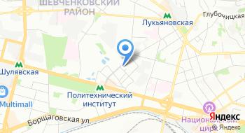 Эконом-аптека Офис на карте