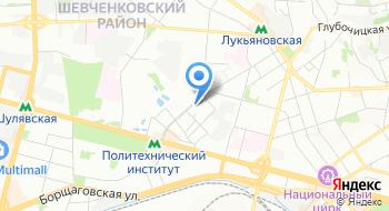 Интернет-магазин Linzi на карте