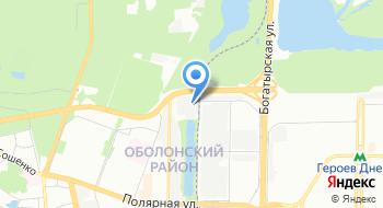 Компания Перспективные Перерабатывающие Системы на карте