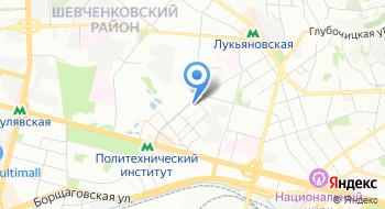 Интернет-магазин Валюша на карте