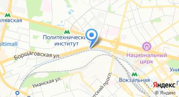 АГЗС Lpg gas на карте