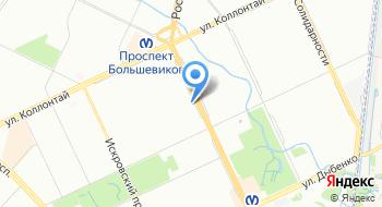 ТД Идиллия на карте