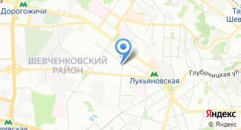 Имидж-cтудия салон красоты VictoryЯ на карте