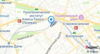 Dimex на карте