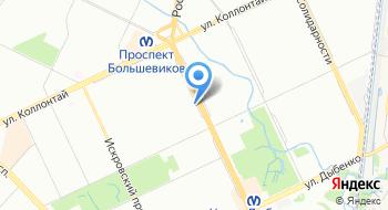 Магазин GunZa на карте