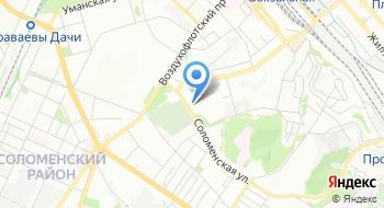 Компания Мвк Групп на карте