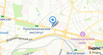 ТОВ Нова Пошта на карте