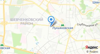 Управление медицинских услуг и реабилитации Государственной акционерной холдинговой компании Артем на карте