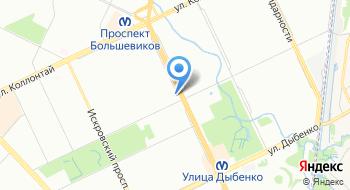 Магазин Антенны на карте