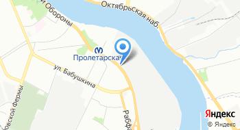 Умный-свет.РФ на карте