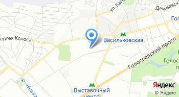 Визажист-стилист Поддубняк Светлана на карте