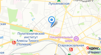 Интернет-магазин Lekos на карте