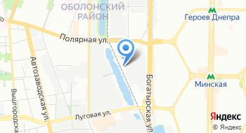 Компания Умный дом MiMiSmart на карте
