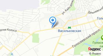 ProBezpeka на карте