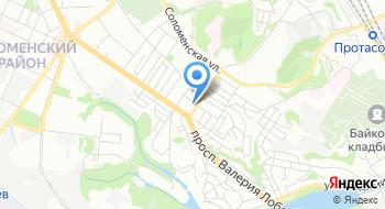 Компания по проведению геодезических работ Окленд на карте