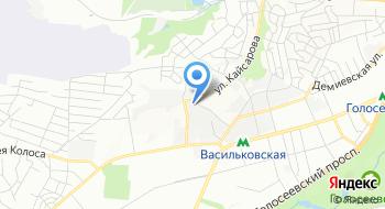 Инстрим КТ на карте