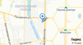Киевхлеб Цех №1 на карте