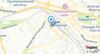 Магазин Музыкант.укр на карте