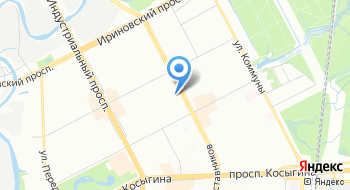 Onlinekeys.ru на карте