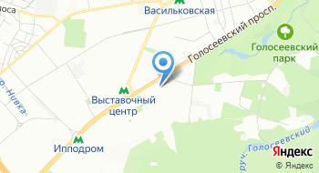 Torgpost на карте