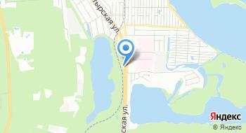 Сервис Pitline на карте