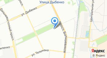 Интернет-магазин Лечуза.рф на карте