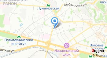 Киевский клуб воздухоплавательного спорта Пилот на карте