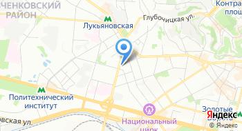 Историк - генеалог Дмитрий Богатенков на карте