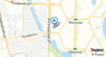 Научно-технический центр Инсталсервис на карте