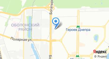 Интернет-магазин металлоискателей MD Shop на карте