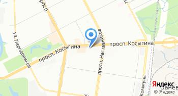 KidRepublic на карте