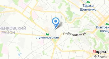 Компания Ситэк на карте