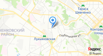 Магазин бильярда VIP Бильярд на карте