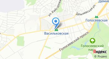 Art Factory на карте