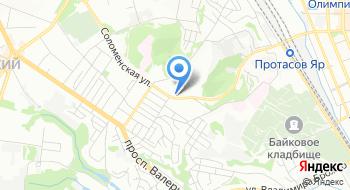 Специализированный медицинский центр Оптима-Фарм на карте