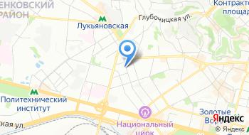 Интернет-магазин TopGoods на карте