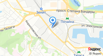 Автосервис StarterOk на карте