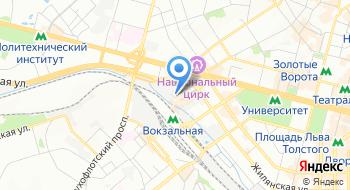 Компания Сервис Групп на карте