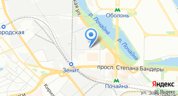 Интернет-магазин Biotus на карте