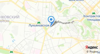 АГЗС Motto на карте