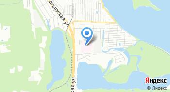 Протезно-ортопедическая мастерская БИО на карте